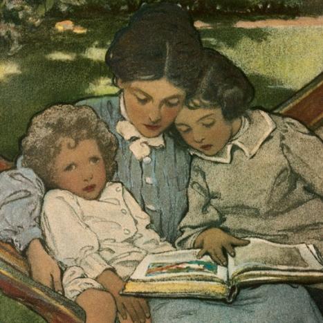 Worthy Books for Children