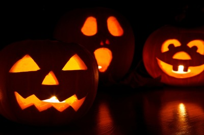 Halloween, Worthy Books and Things